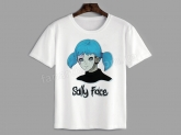 Футболка - Sally Face #01