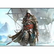 Постер «Assassin's Creed» #03