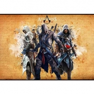 Постер «Assassin's Creed» #04