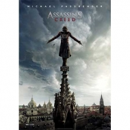 Постер «Assassin's Creed» #05