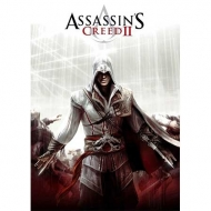 Постер «Assassin's Creed» #06
