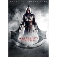 Постер «Assassin's Creed» #07