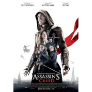 Постер «Assassin's Creed» #09