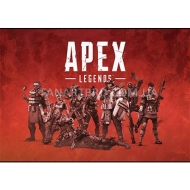 Постер «Apex Legends» #01